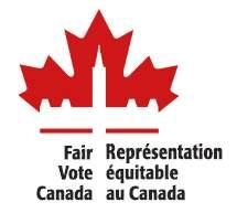 Fair Vote Canada company